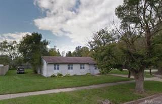 Single Family for rent in 1756 EILEEN Street, Ypsilanti, MI, 48198