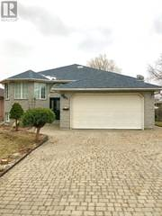 Single Family for rent in 1045 SOUTH PACIFIC - UPPER, Windsor, Ontario