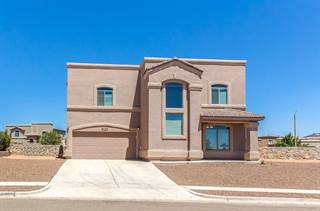 Residential Property for sale in 3170 Samantha Rae Place, El Paso, TX, 79938