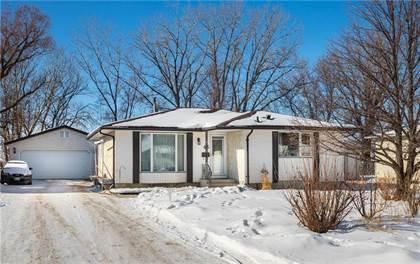 Single Family for sale in 43 Collingham Bay, Winnipeg, Manitoba, R3R1V3