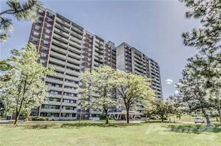 Apartment for sale in 301 Prudential Dr, Toronto, Ontario, M1P4V3
