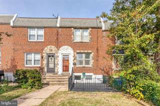 Townhouse for sale in 6262 GILLESPIE STREET, Philadelphia, PA, 19135