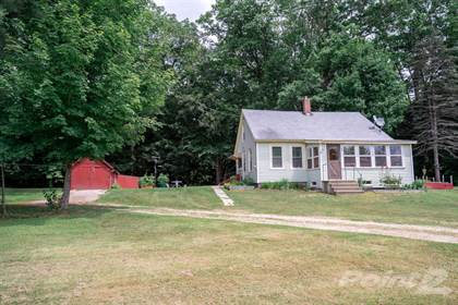 Residential Property for sale in 60 Mechanic Falls Rd, Poland, ME, 04274