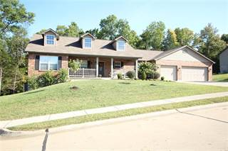 Single Family for sale in 3213 Echo Lake Drive, Byrnes Mill, MO, 63051