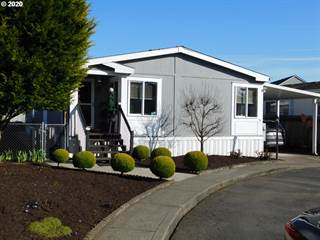 Residential Property for sale in 11316 NE 28TH ST 38, Vancouver, WA, 98682