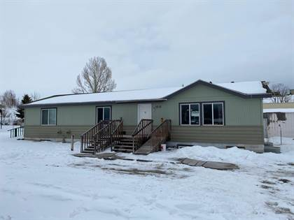 Residential Property for sale in 1515 Clark Street, Deer Lodge, MT, 59722