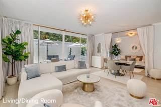 Condo for sale in 8787 SHOREHAM Drive 101, Los Angeles, CA, 90069