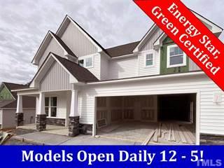 Single Family for sale in 1991 Sugar Hill Drive, Creedmoor, NC, 27522