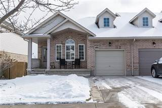 Townhouse for sale in 4061 ASHBY Drive, Lincoln, Ontario