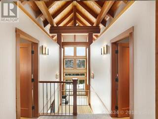 Single Family for sale in 570 ARROWSMITH RIDGE, Courtenay, British Columbia