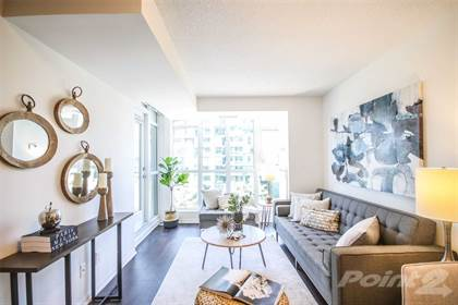 Residential Property for sale in 35 Bastion St, Toronto, Ontario