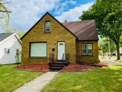 Residential Property for sale in 4731 W Nash St, Milwaukee, WI, 53216