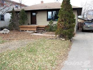 Residential Property for sale in 1212 Aberdeen STREET, Regina, Saskatchewan