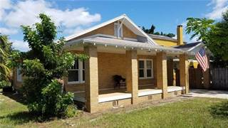 Single Family for sale in 2043 Canal ST, Fort Myers, FL, 33901