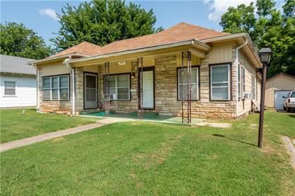 Residential Property for sale in 112 W Wallace Street, Shawnee, OK, 74801