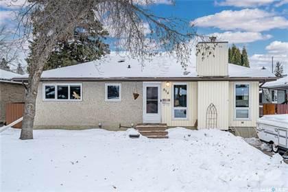 Residential Property for sale in 814 U AVENUE N, Saskatoon, Saskatchewan, S7L 3C9