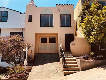 Residential Property for sale in 1690 York Street, San Francisco, CA, 94110