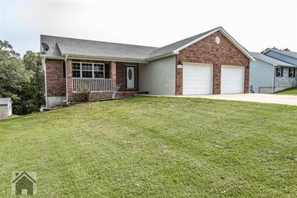 Residential Property for sale in 21027 Larson Road, Waynesville, MO, 65583