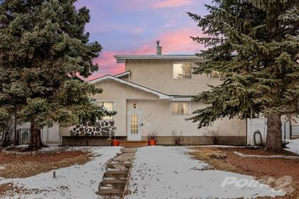 Residential Property for sale in 3140 Blakiston Drive NW, Calgary, Alberta, T2L 1L8