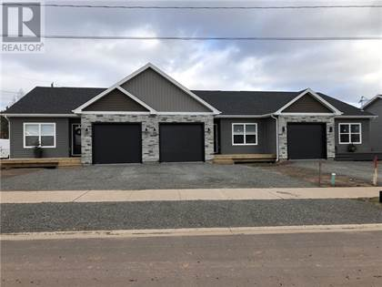 Single Family for sale in Lot Durelle ST, Moncton, New Brunswick, E1A5W7