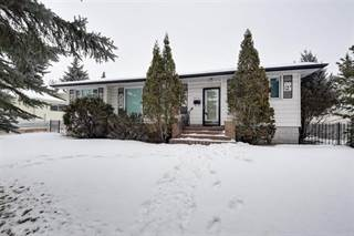 Single Family for sale in 9619 142 ST NW, Edmonton, Alberta, T5M2M8