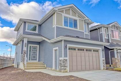 Single Family for sale in 962 EBBERS CR NW NW, Edmonton, Alberta, T5Y3T9