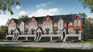 Comm/Ind for sale in Major Mackenzie Drive East, Markham, ON, Markham, Ontario