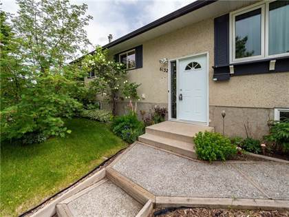 Single Family for sale in 6132 4 ST NE, Calgary, Alberta