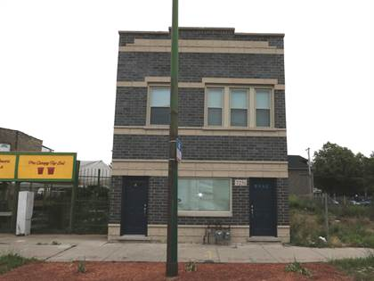 Multifamily for sale in 7251 South Ashland Avenue, Chicago, IL, 60636