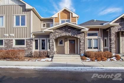 Condominium for sale in 30 Cougar Ridge Landing SW, Calgary, Alberta, T3H 0X8