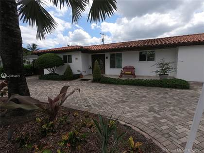 Residential Property for sale in 7780 SW 28th St, Miami, FL, 33155