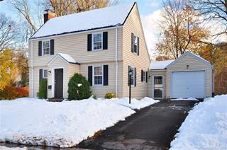 Single Family for sale in 25 Boswell Road, West Hartford, CT, 06107