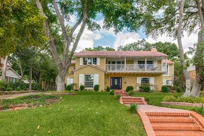Residential Property for sale in 1117 N Plymouth Road, Dallas, TX, 75208