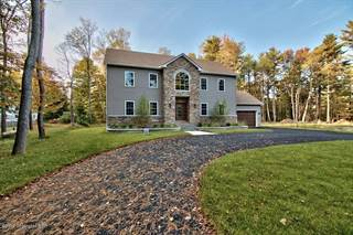Single Family for sale in 2343 Paxmont Dr, Pocono Pines, PA, 18350