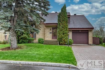 Residential Property for sale in 124 Rue Denault, Kirkland, Quebec, H9J3X2