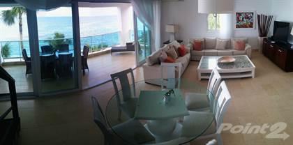 Condominium for rent in 5 Bedroom beach front condo for rent, Sosua, Puerto Plata