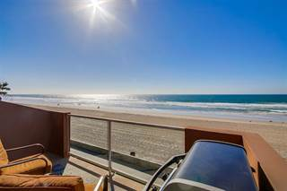 Single Family for sale in 3333 Ocean Front Walk 3, San Diego, CA, 92109