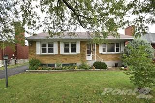 Residential for sale in 1339 Dorchester Avenue, Ottawa, Ontario