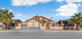 Residential Property for sale in 9351 CHANTILLY Drive, El Paso, TX, 79907