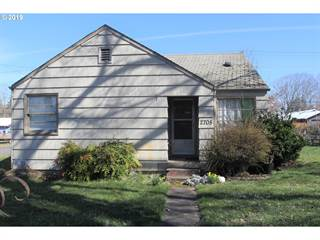 Single Family for sale in 2705 Friendly ST, Eugene, OR, 97405