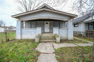 Single Family for sale in 921 North PARKER Avenue, Indianapolis, IN, 46201