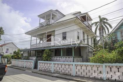 Residential Property for rent in 2-Bed 1-Bath Apartment on Barrack Road, Belize City, Belize