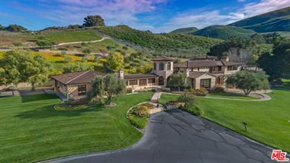 Residential Property for sale in 2667 Via De Los Ranchos Rd, Solvang, CA, 93463
