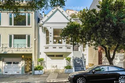 Residential Property for sale in 148 Buena Vista Terrace, San Francisco, CA, 94117