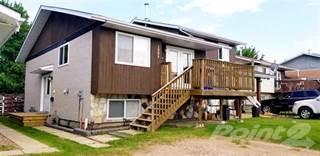 Duplex for sale in 1004 13 Street, Cold Lake, Alberta, T9M 0J9
