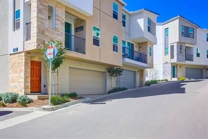 Residential Property for sale in 362 Fitzpatrick Road 101, San Marcos, CA, 92069