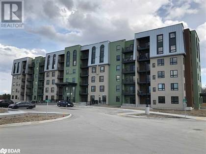 Single Family for sale in 5 CHEF Lane Unit 503, Barrie, Ontario, L9J0J8