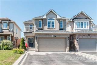 Residential Property for sale in 42 Hutton Pl., Clarington, Ontario