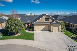 Single Family for sale in 2512 W Miller Ct., Nampa, ID, 83686