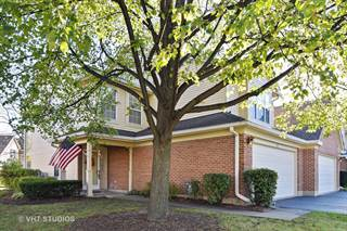 Townhouse for sale in 117 STIRLING Lane, Schaumburg, IL, 60194